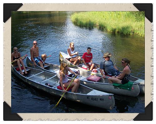SH-PhotoFrame-Canoe